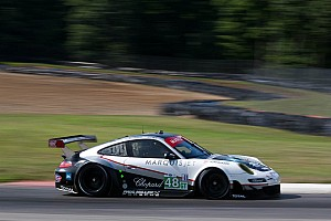 ALMS Paul Miller Racing looks forward to Road America