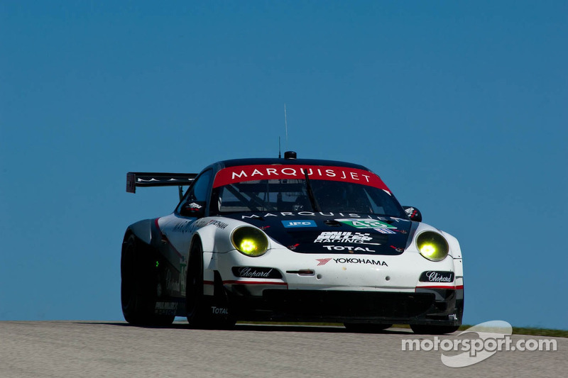 Paul Miller Racing Road America race report