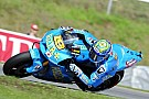 Rizla Suzuki Indianapolis GP Friday report