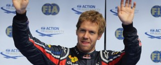 Formula 1 Again the smell of success for Vettel at Belgian GP