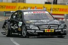 Paffett partners with Stingray RV for Brands Hatch and season finale at Hockenheim
