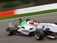 Fantin Takes Maiden Win at Rockingham