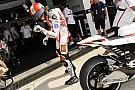 Gresini Racing San Marino GP race report
