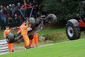 Formula 1 McLaren has own 'crash kid' now - Marko