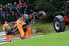 McLaren has own 'crash kid' now - Marko
