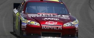NASCAR Cup Gordon gets milestone Sprint Cup win in Atlanta