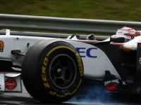 Sauber drivers confident ahead of Italian GP at Monza