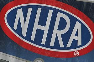 NHRA Series announces 2012 schedule