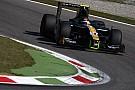 Team AirAsia Monza qualifying report