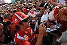Alonso and Petrov nurse minor injuries at Monza