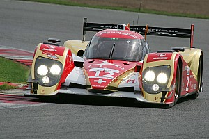 Le Mans Rebellion Racing Silverstone qualifying report