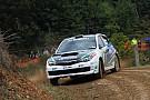 Hayden Paddon Rally Australia leg 2 summary