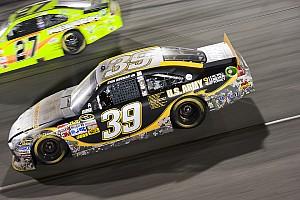 NASCAR Cup Newman Richmond II race report