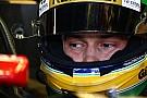Renault Sport Italian GP - Monza race report