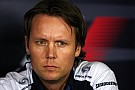 Sam Michael joins McLaren as sporting director
