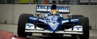 IndyCar Newman/Haas seeks success at Motegi