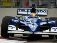 Newman/Haas seeks success at Motegi
