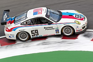 Grand-Am Brumos Racing ready for Mid-Ohio finale