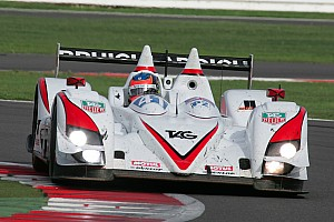 European Le Mans Greaves Motorsport Silverstone race report
