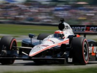 Team Penske looks for strong run at Motegi