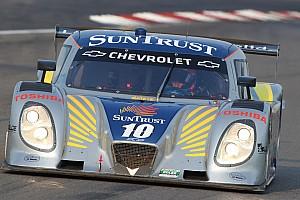 Grand-Am SunTrust Racing Mid-Ohio qualifying report