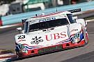 Michael Shank Racing Mid-Ohio qualifying report
