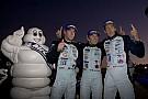 Michelin Green X Challenge Laguna Seca race report
