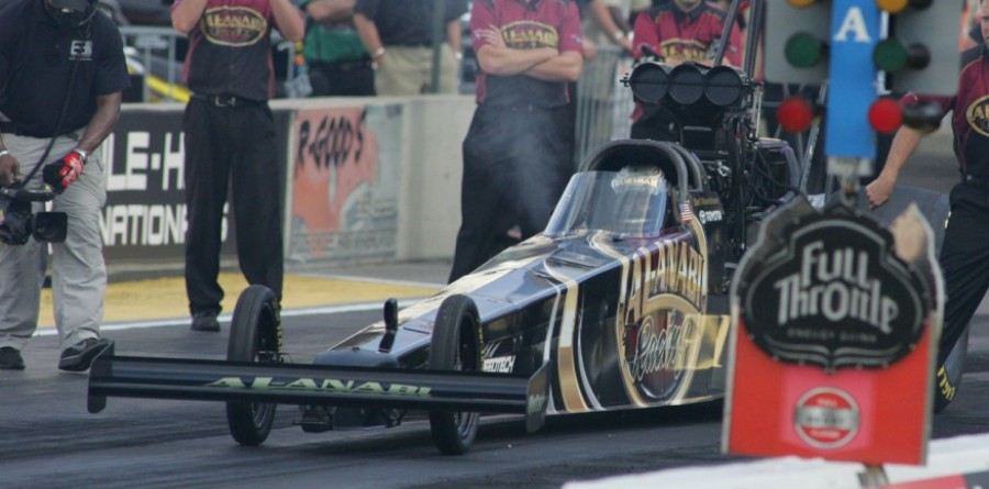 Series Texas Fall Nationals Friday qualifying report