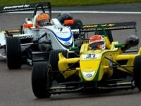 Nasr and Svendsen-Cook earn Donington poles
