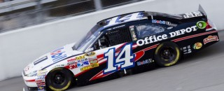 NASCAR Cup Stewart takes the Chase lead with Loudon 300 win