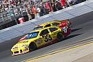 Richard Childress Racing Loudon 300 race report