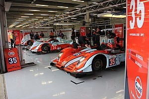 ALMS OAK Racing ready to launch new P2 program