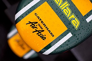 GP2 Team AirAsia Jerez test summary