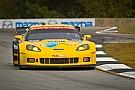 Corvette Racing Road Atlanta qualifying report
