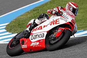 MotoGP Asapr GP of Japan race report