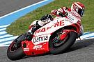 Asapr GP of Japan race report