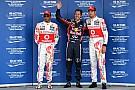 Pirelli Japanese GP - Suzuka qualifying report