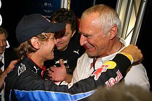 Formula 1 Success means lower budgets for Red Bull - Mateschitz