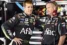 Ford Racing interview: Bob Osborne