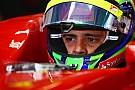 Massa admits 2012 'crucial' for Formula One career