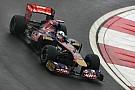 Toro Rosso Korean GP - Yeongam qualifying report