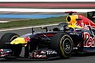 World Champion Vettel cruises to Korean GP victory at Yeongam