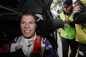 WRC Van Merksteijn Motorsport set for Rally de España