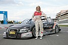 Female driver sees F1 'possibilities' for 2012
