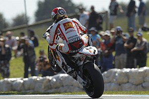 MotoGP Gresini Racing look to Malaysian GP