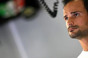 Formula 1 Liuzzi, not Ricciardo, to sit out India