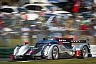 Audi Petit Le Mans race report