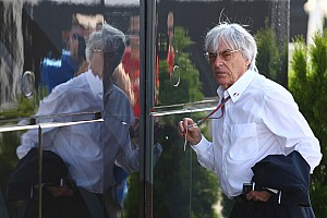 Formula 1 Indycar traded safety for high-risk racing - Ecclestone