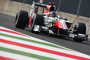 Formula 1 HRT's Kartikeyan expecting challenging Indian GP