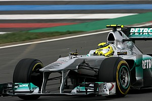 Formula 1 Mercedes drivers think Indian GP will be an interesting challenge